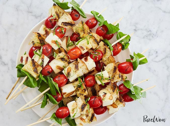 caprese salad skewers 501