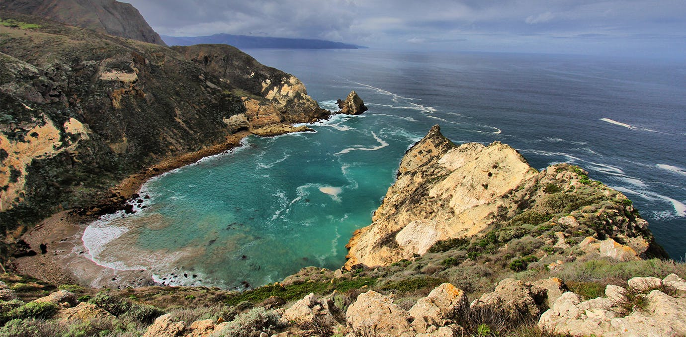 channel islands national park new