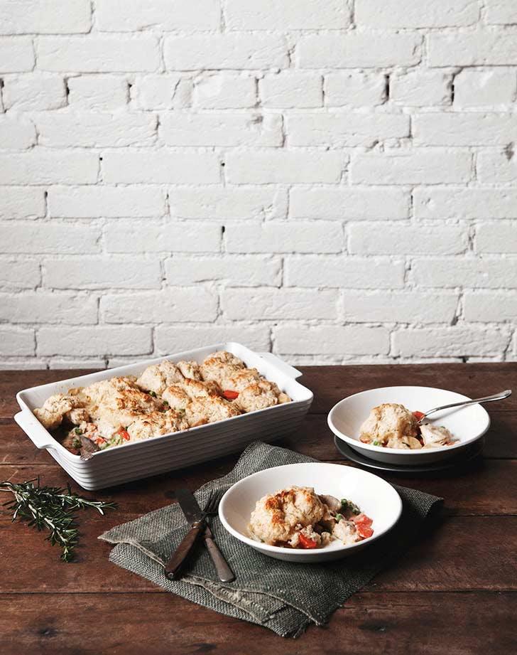 chicken casserole 921