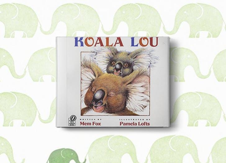 children books koala