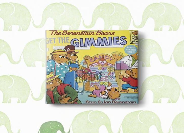 childrens books berenstein