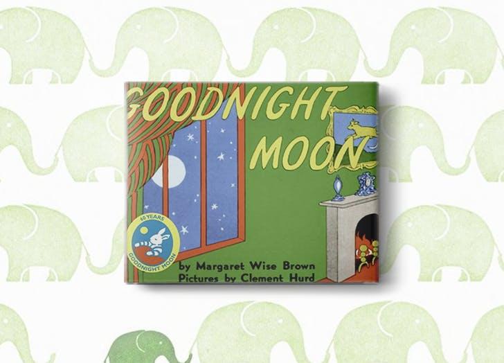 childrens books goodnight moo
