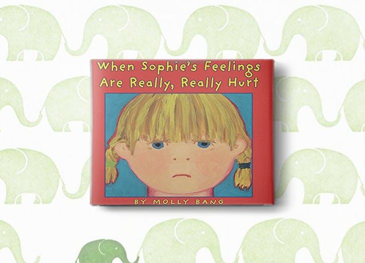 childrens books sophie