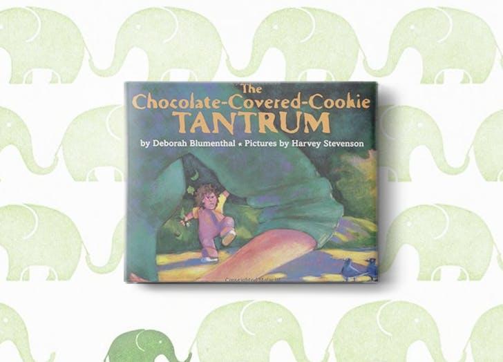 childrens books tantrum
