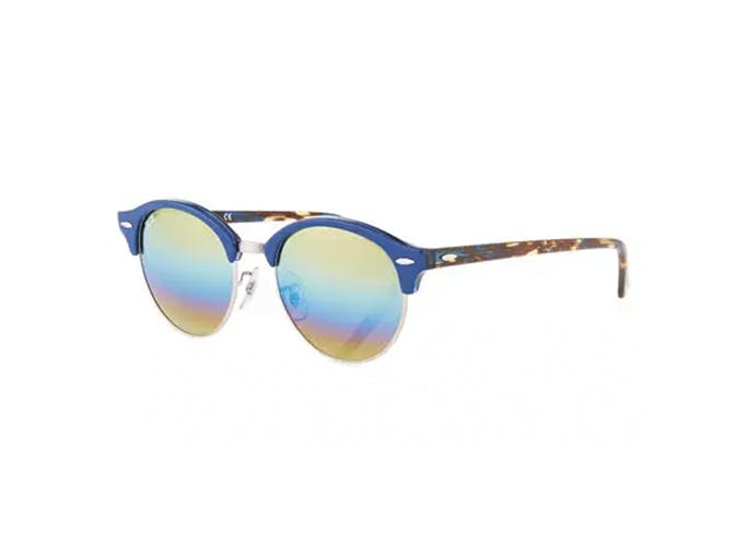 colorful raybans