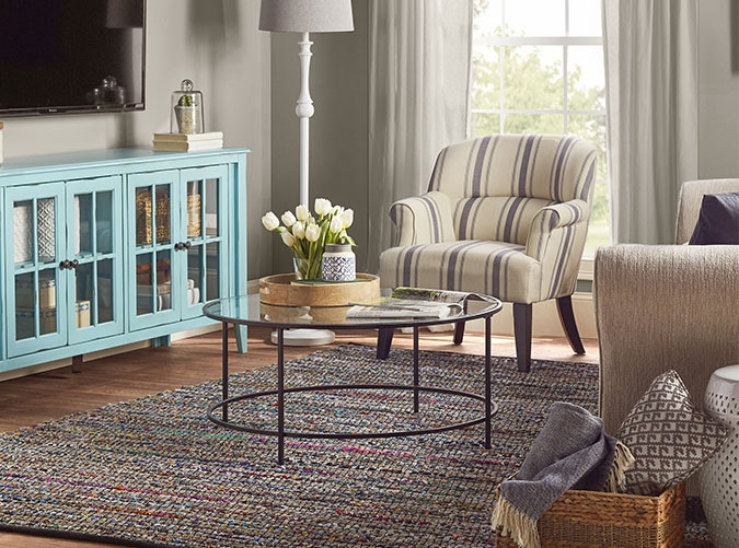 30 Armchairs Under $300