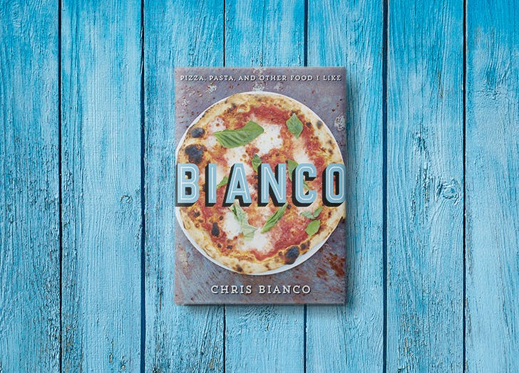cookbooks bianco