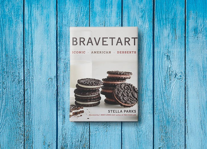 cookbooks bravetart