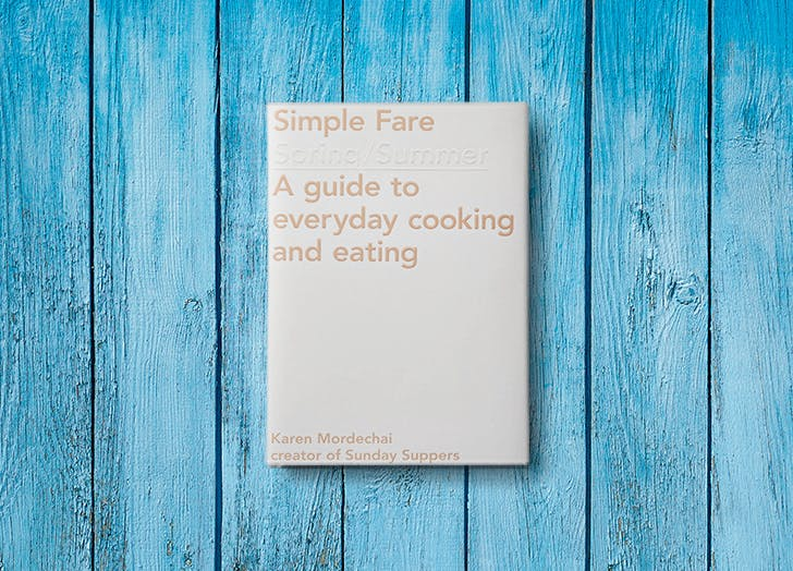 cookbooks simple