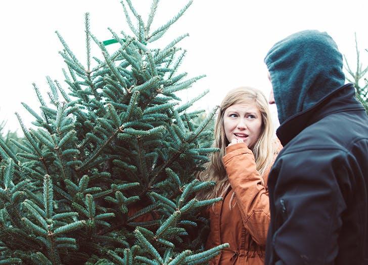 couple tree