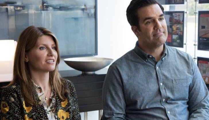couples tv shows catastrophe