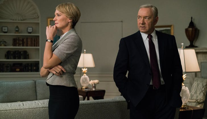 couples tv shows house of cards