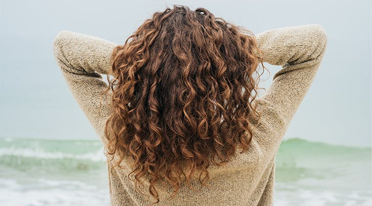 How to Rehab Damaged Curls