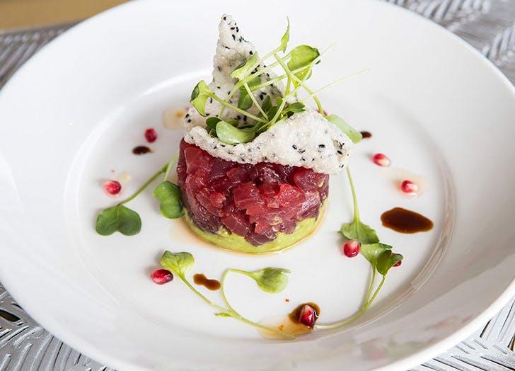 flagship montauk restaurant hamptons