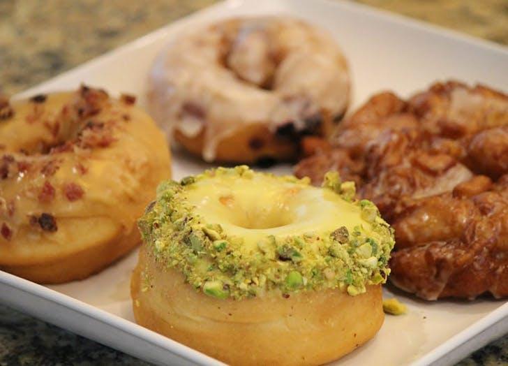 georgia doughnuts