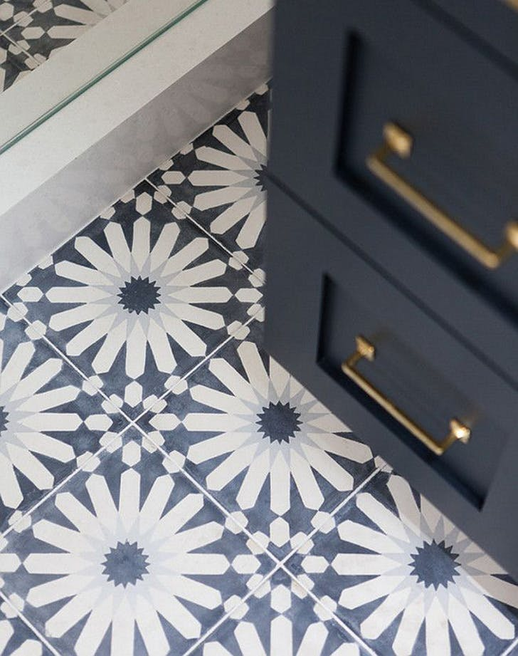 global bathroom tile trend 3