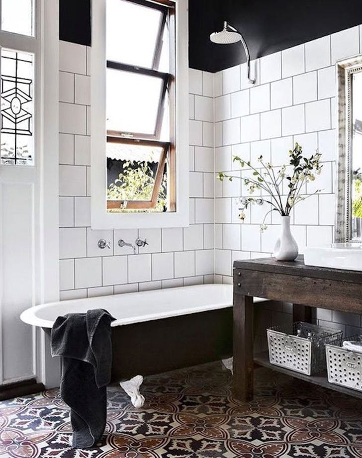 global bathroom tile trend 4