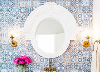 global bathroom tile trend 4001