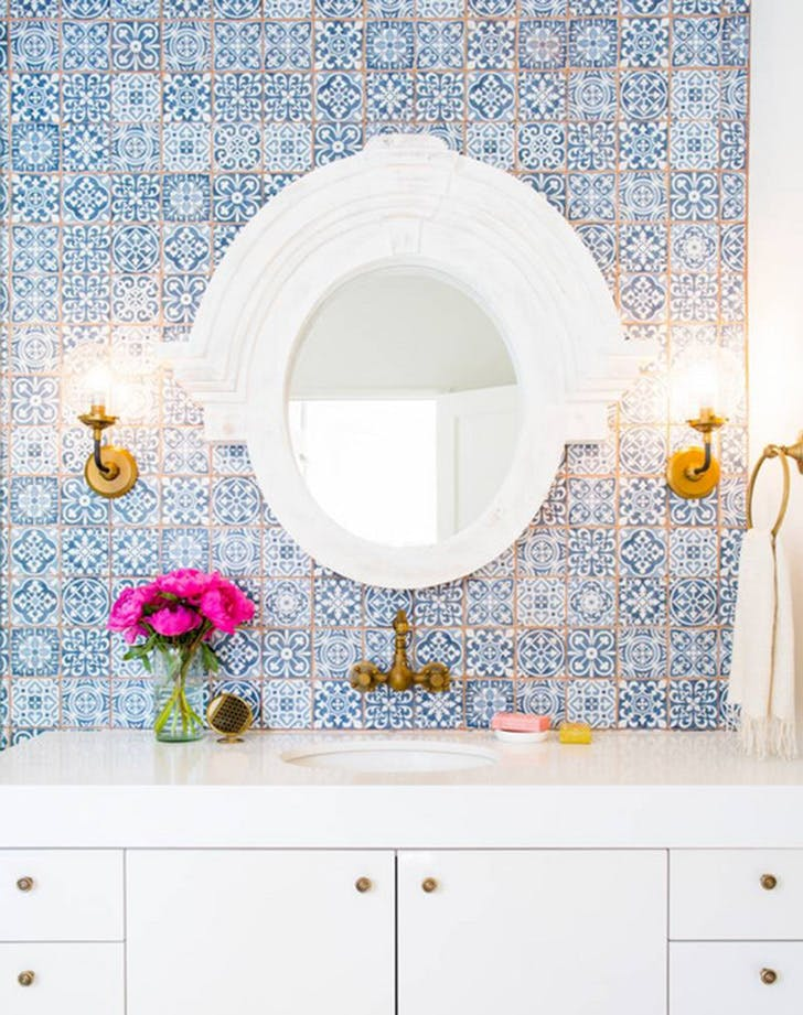 global bathroom tile trend 51