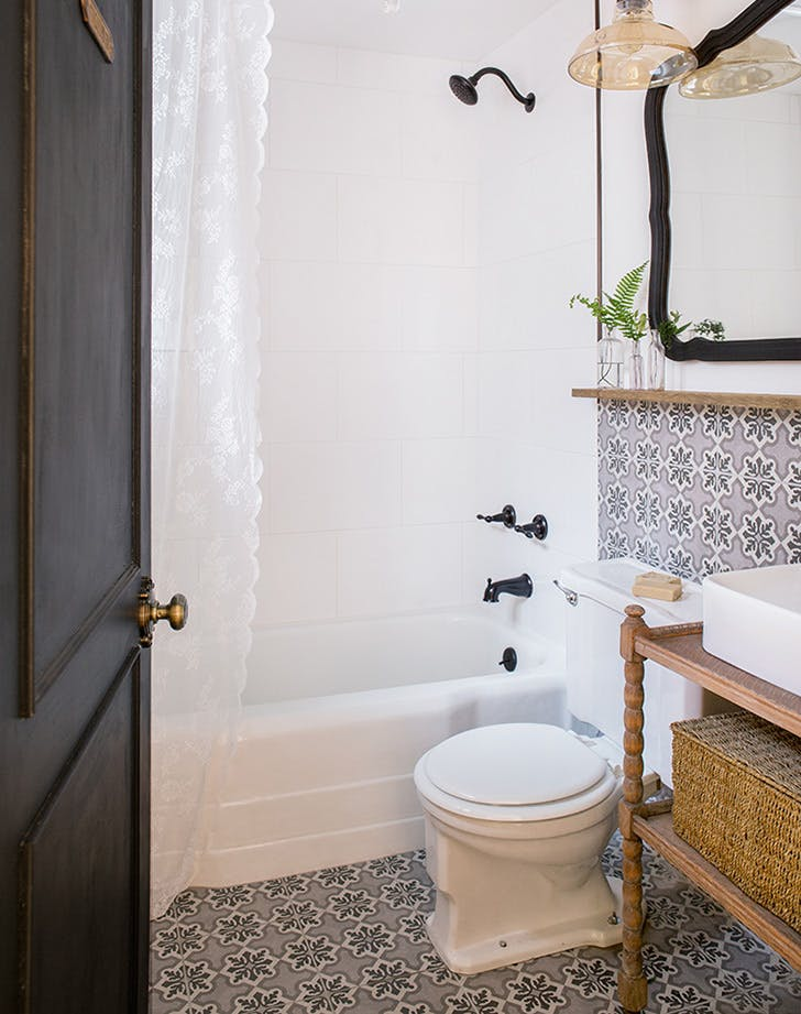 global bathroom tile trend 6