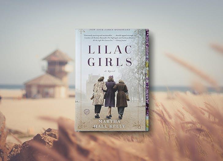 hamptons books lilac girls