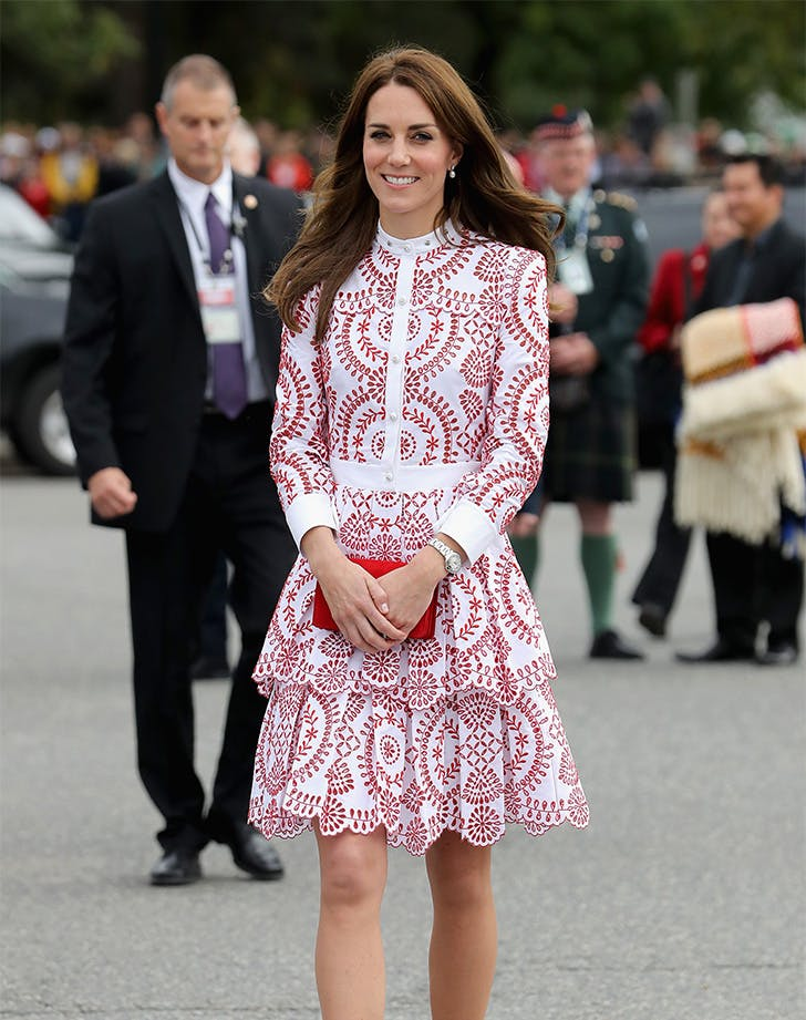How To Dress Like Kate Middleton 4