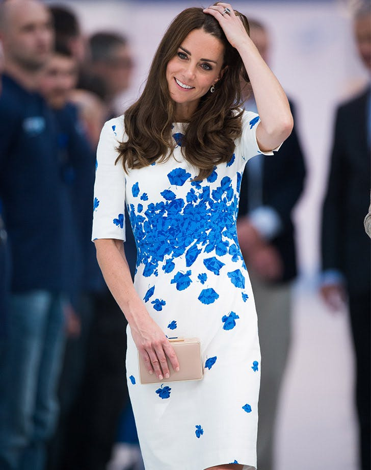how to dress like kate middleton 6