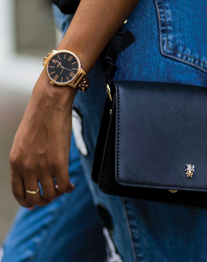 jewelry bold watch