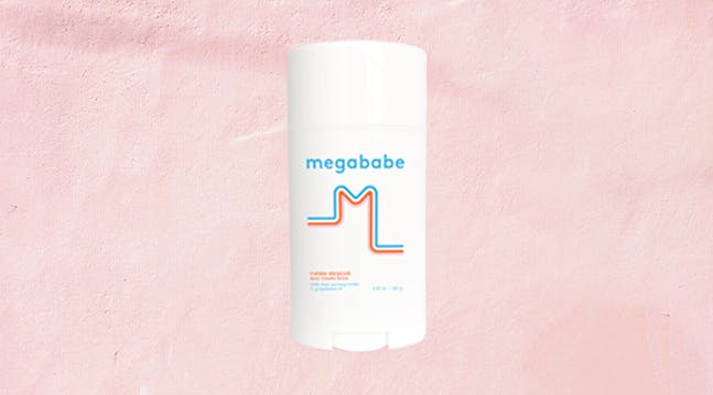 Put Away the Baby Powder—We've Found the Real Cure for Summer Chafing