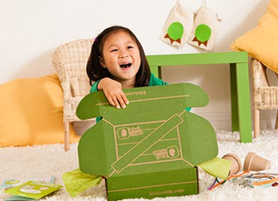 kids subscription boxes category