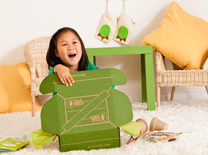The 10 Best Subscription Boxes for Kids