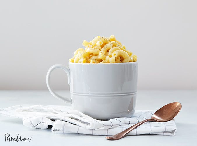 mac and cheese 501