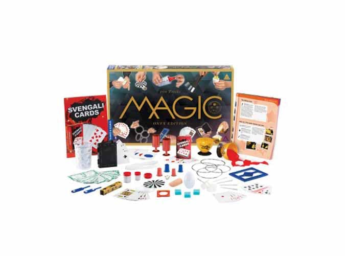 magic set fam shop summer activities