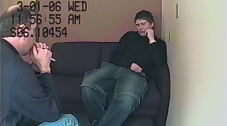 'Making a Murderer Subject Brendan Dassey Is Expected to Be Released from Prison