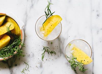 mango gin tonic 400