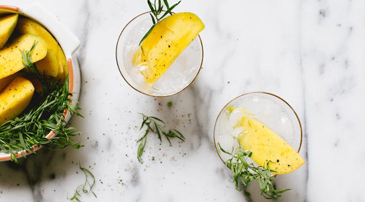 This Single Ingredient Will Take Your Gin and Tonics to the Next Level