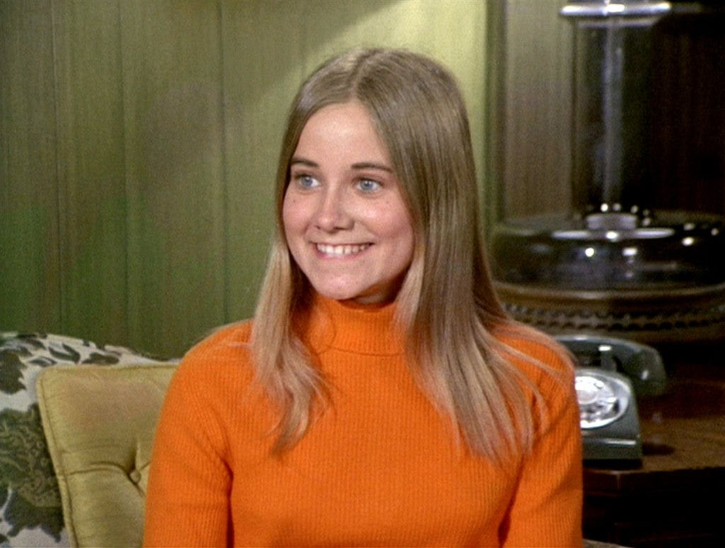 marcia brady bunch girls sibling order