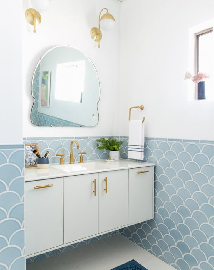 mermaid tile trend 2