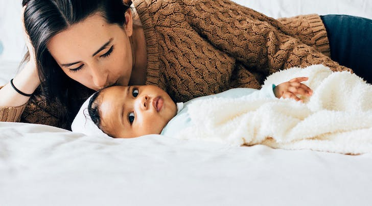 It's Official: Women in Their 30s Are Having More Babies Than Those in Their 20s