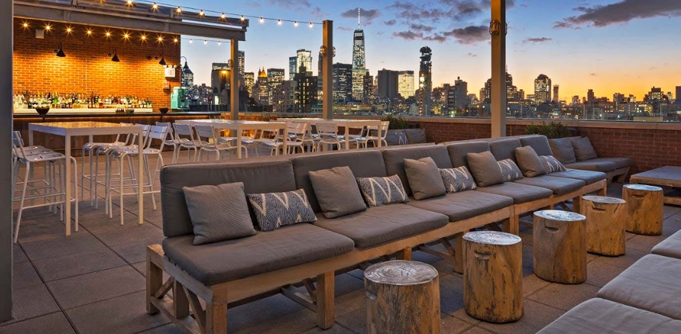 mr purple rooftop bars NY