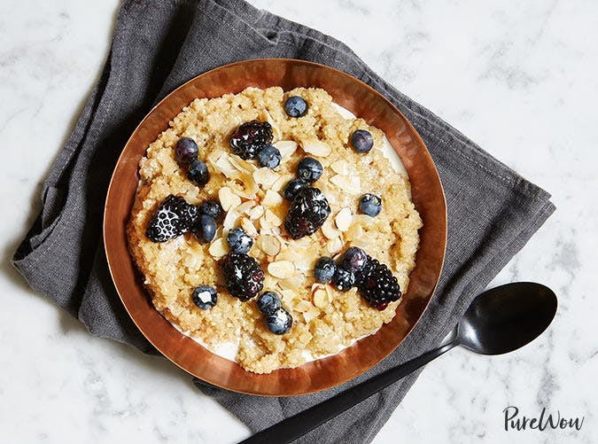 new oatmeal 501