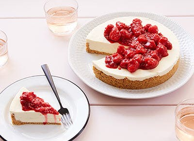 no bake cheesecake 290