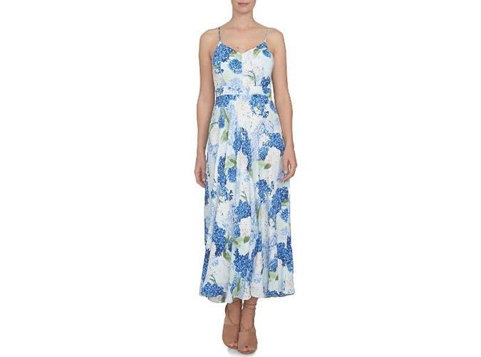 nordstrom sale floral dress