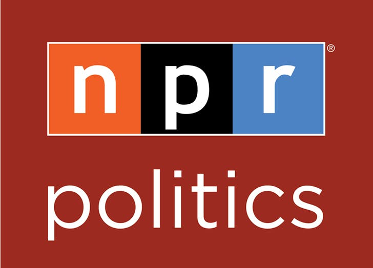 npr politics news podcasts NY