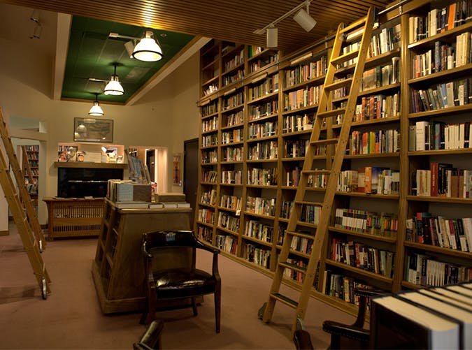 oklahoma independent bookshop
