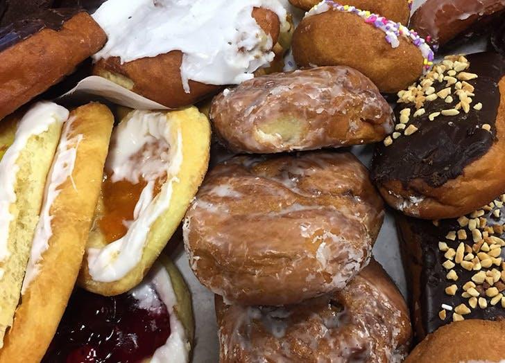 omaha doughnuts