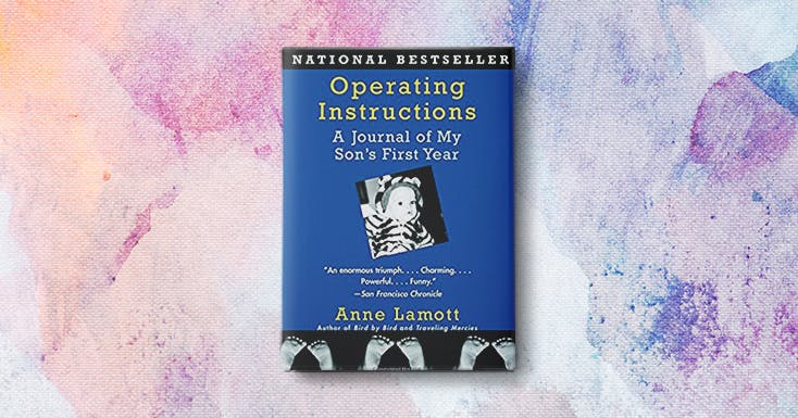 operating instructions parenting books