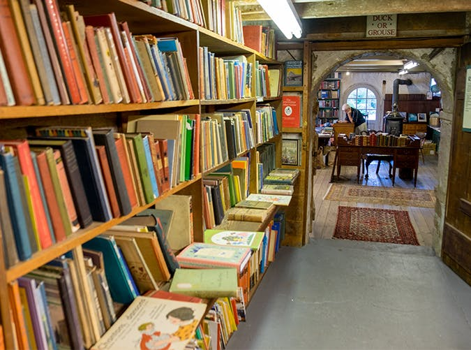 pennsylvania independent bookshop