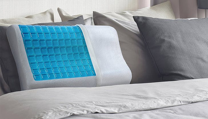 The Best Cooling Pillows And Pillowcases Purewow