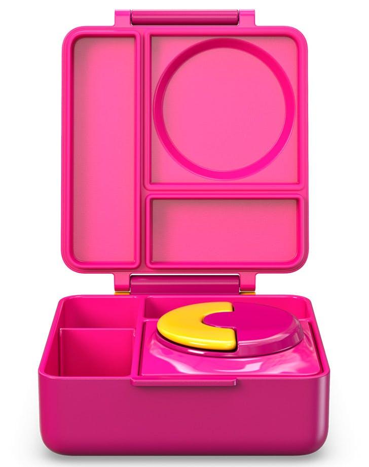 pinkberry omiebox 921
